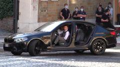 Dietro le quinte di Mission Impossible 7, Tom Cruise al volante