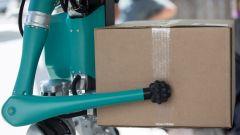 Digit di Agility Robotics e Ford solleva fino a 9 kg
