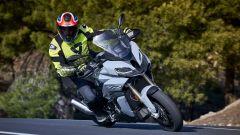 Covid Fase 2 BMW Motorrad - Immagine: 2