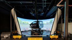 DiM400, il simulatore del PoliMi