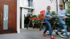 DINAclub, la rete di ricarica pubblica per e-bike