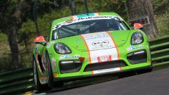 Dinamic Motorsport, Porsche Cayman GT4 - Campionato Italiano GT