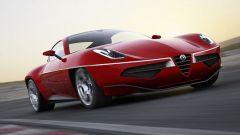 Disco Volante 2012 by Touring Superleggera, le nuove foto - Immagine: 1