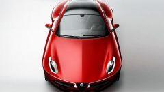 Disco Volante 2012 by Touring Superleggera, le nuove foto - Immagine: 9