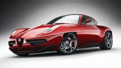 Disco Volante 2012 by Touring Superleggera, le nuove foto - Immagine: 2