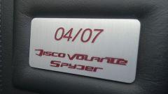 Disco Volante Spyder by Touring Superleggera: qualcuno ha detto edizione limitata?