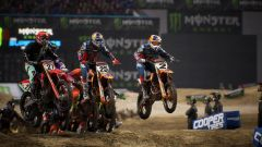 Diverse novità per Monster Energy Supercross - The Official Videogame 3