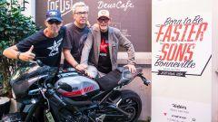 Yamaha: al via ad'agosto la Speed Week 2017 negli USA