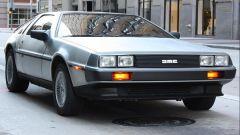 DMC DeLorean: inconfondibile, inimitabile