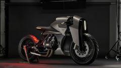 DMLO Kenzo: la special costruita su base Honda Goldwing
