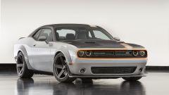 Dodge Challenger GT AWD Concept: vista 3/4 anteriore