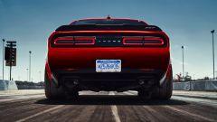 Dodge Challenger SRT Demon: un quarto di miglio alla volta [VIDEO] - Immagine: 1