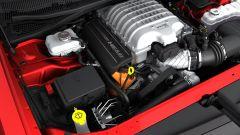 Dodge Challenger SRT Hellcat - Immagine: 13