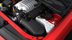 Dodge Challenger SRT Hellcat - Immagine: 12