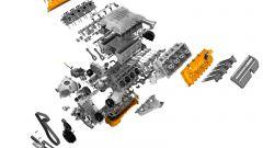 Dodge Challenger SRT Hellcat - Immagine: 3