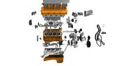 Dodge Challenger SRT Hellcat - Immagine: 15