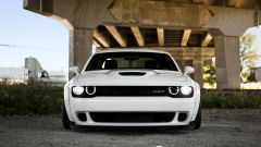Dodge Challenger SRT Hellcat SR Autogroup - Immagine: 7