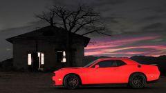 Dodge Challenger SRT e SRT Hellcat - Immagine: 18