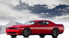 Dodge Challenger SRT e SRT Hellcat - Immagine: 14