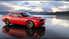 Dodge Challenger SRT e SRT Hellcat - Immagine: 13