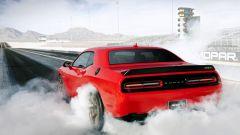 Dodge Challenger SRT e SRT Hellcat - Immagine: 1