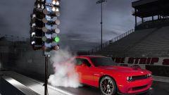 Dodge Challenger SRT e SRT Hellcat - Immagine: 9