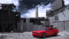 Dodge Challenger SRT e SRT Hellcat - Immagine: 10