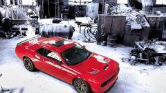 Dodge Challenger SRT e SRT Hellcat - Immagine: 16