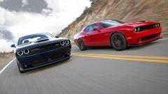 Dodge Challenger SRT e SRT Hellcat - Immagine: 12