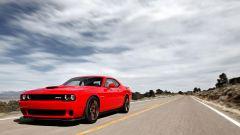 Dodge Challenger SRT e SRT Hellcat - Immagine: 8