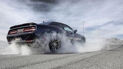 Dodge Challenger SRT e SRT Hellcat - Immagine: 2