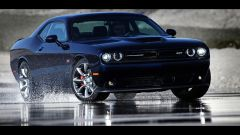 Dodge Challenger SRT e SRT Hellcat - Immagine: 5