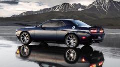Dodge Challenger SRT e SRT Hellcat - Immagine: 6