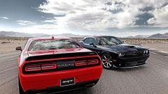 Dodge Challenger SRT e SRT Hellcat - Immagine: 7