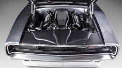 Dodge Charger Maximus: un'occhiata dentro al cofano...