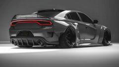 Dodge Charger Stealth Bomber: mai vista una Charger cosi! - Immagine: 3