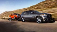 Dodge Durango 2014 - Immagine: 26