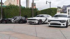 Dodge Hellcat e Viper ACR a tema Star Wars - Immagine: 1