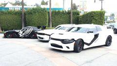 Dodge Hellcat e Viper ACR a tema Star Wars - Immagine: 4