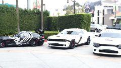 Dodge Hellcat e Viper ACR a tema Star Wars - Immagine: 6