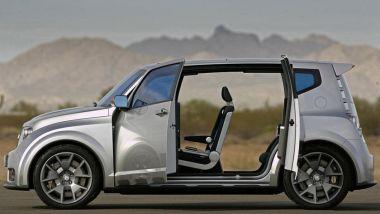 Dodge Hornet 2022: soluzioni originali per il concept di qualche anno fa