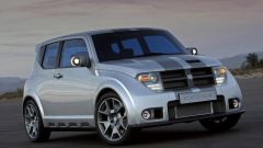 Nuovo Dodge Hornet: SUV compatto derivato da Alfa Romeo Tonale