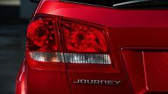 Dodge Journey 2011 - Immagine: 11