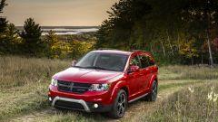 Dodge Journey Crossroad 2014 - Immagine: 5