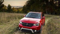 Dodge Journey Crossroad 2014 - Immagine: 4