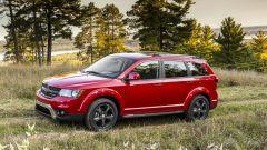 Dodge Journey Crossroad 2014 - Immagine: 6