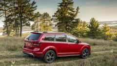Dodge Journey Crossroad 2014 - Immagine: 7
