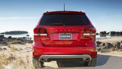 Dodge Journey Crossroad 2014 - Immagine: 19