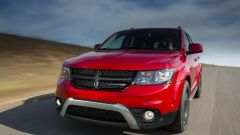 Dodge Journey Crossroad 2014 - Immagine: 18