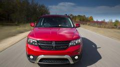 Dodge Journey Crossroad 2014 - Immagine: 17